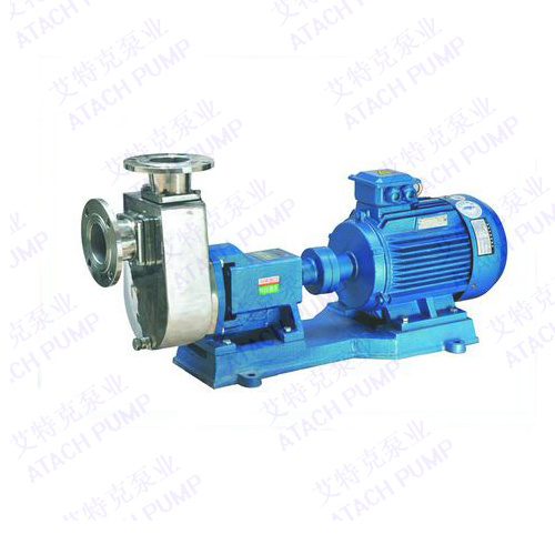 Glf40kx-22 Corrosion Resistant Coupled Self-Priming Pump pictures & photos
