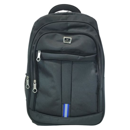 900d Polyester Reflective Factory Wholesale Casual Backpack Laptop Bag Shoulder Bags