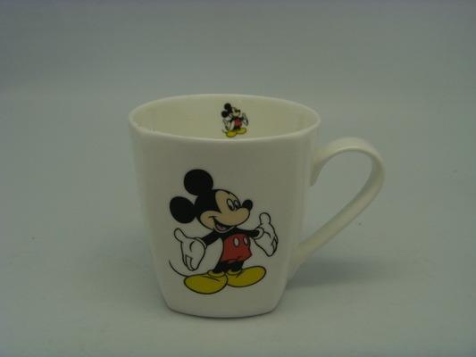 Wholesale 12oz Porcelain Ceramic Mug Coffee Mug