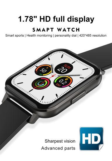 Best Magic Smart Watch Bluetooth Sport Sleep Health Testing Smart Watch