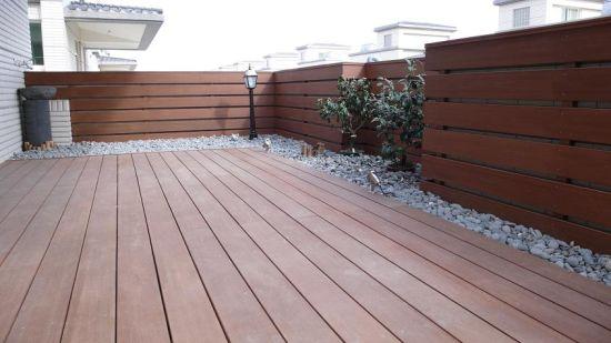 Free Maintain WPC Outdoor Floor