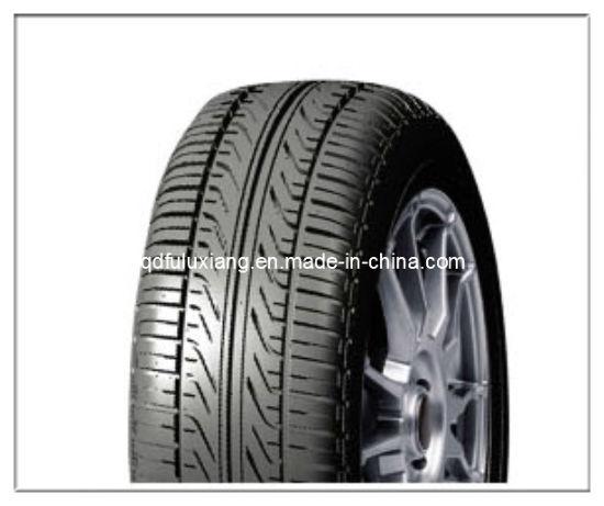 Radial Car Tyre Tubeless (185/70R13)