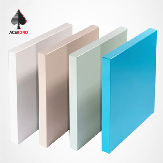 Acebond 30mm Thick Fire-Proof Aluminium Honeycomb Panel for Ship
