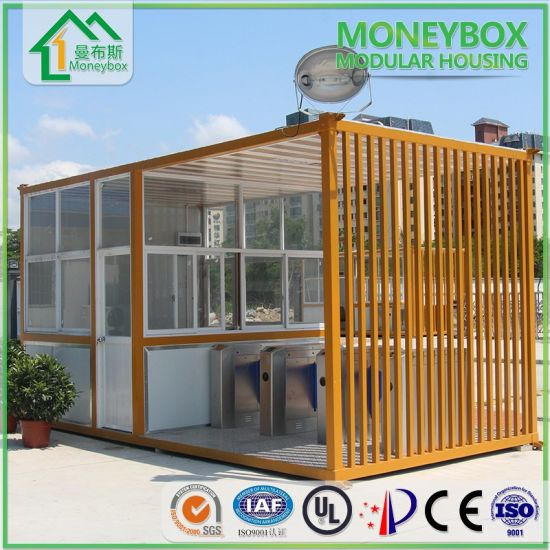 China Prefab Container House