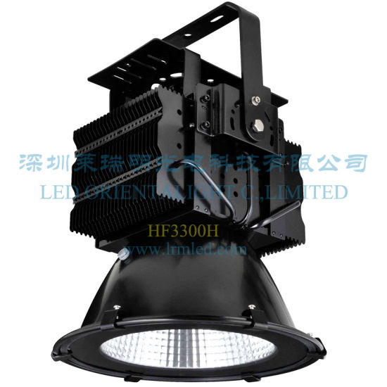 300W SMD3030 Industrial IP65 High Power LED Highbay Light pictures & photos