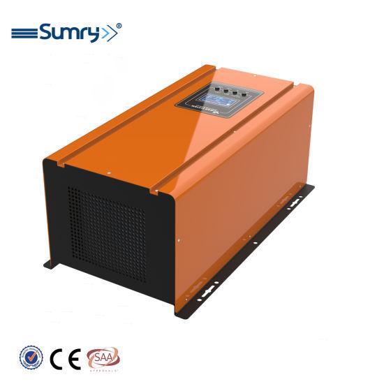 High Quality 1kw to 6kw Solar Power Inverter Pure Sine Wave Inverter