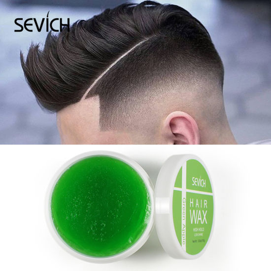 China Salon Oem Strong Hold Fruit Gel Hair Pomade Wax For Man And Women Hair Styling China Hair Styling Wax And Fashion Hair Wax Price