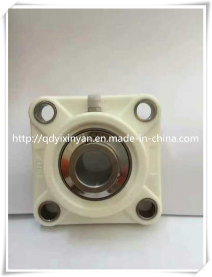 High Quality Plastic Pillow Block Bearing Housing Supplier pictures & photos