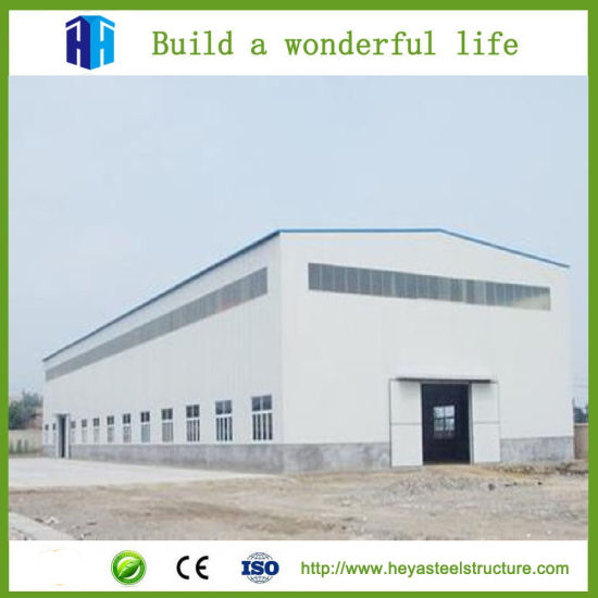 Manufactory commercial constructions and frame details of buildings and structures