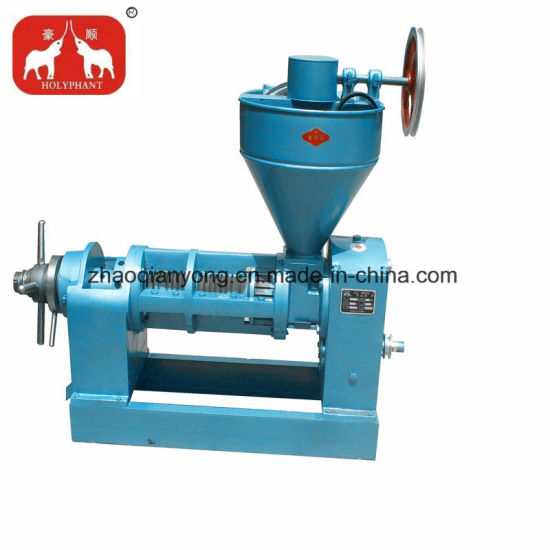 Professional Manufacturer Oil Seeds Hot Press Machine (HPYL-95) pictures & photos