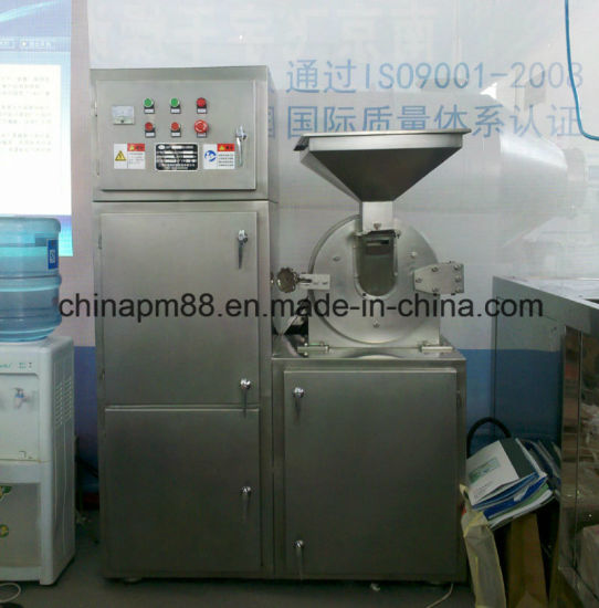 High Quality Pulverizing Machine/Mill/Grinder/Milling Machine (30B) pictures & photos