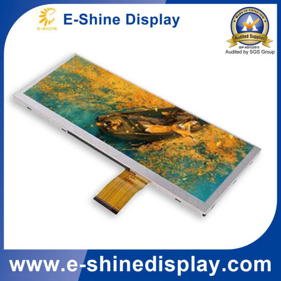"""10.3"""" Inch TFT/LCD display/screen Module in IPS 1280X480 resolution"""