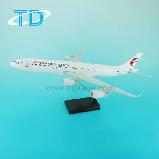 Airbus A340-300 Model Aircraft Resin Scale Craft pictures & photos