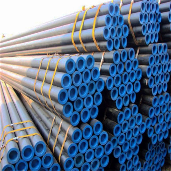 Ms Black 2 Inch Sch 160 Carbon Steel Seamless Pipe Iron
