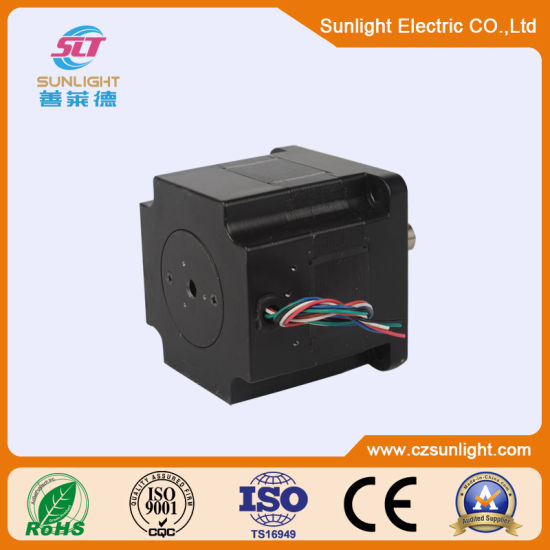 Customized Low Rpm 48V Brushless DC Motor pictures & photos