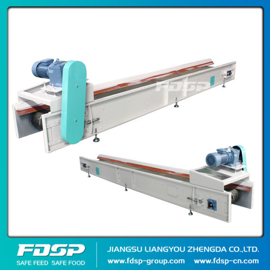 Professional Design Air-Cushion Belt Conveyor with Best Price
