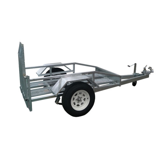 Single Axle Utility/ATV/Small Car Trailers pictures & photos