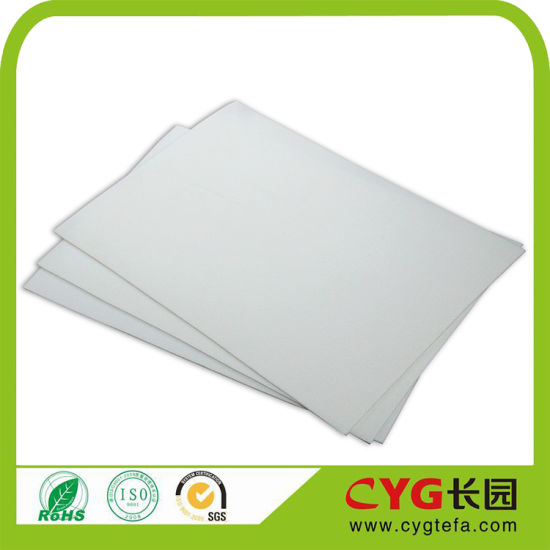 0.5mm, 1mm, 2mm 3mm Super Thin Gasket Seal Liner Medical Foam Tape Polyethylene PE Foam pictures & photos
