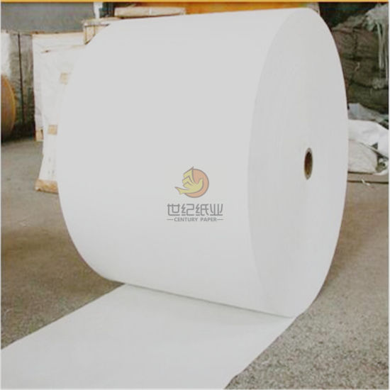 Cheap Book Printing Woodfree Offset Paper