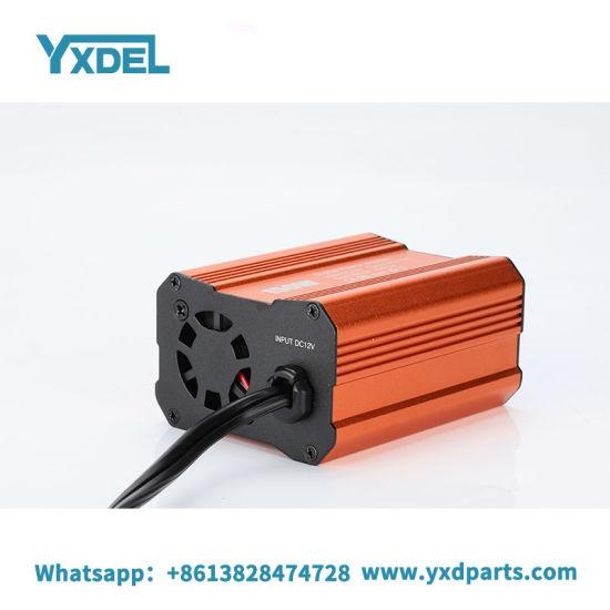 in Car Inverter 12V 240V 150W Car Charging Inverter for Emergency Power Supply