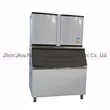 China Cube Ice Maker Machine with Ce pictures & photos
