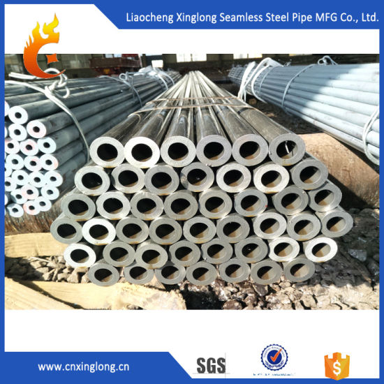 Cold Rolled Precision Steel Tube Ss400 pictures & photos