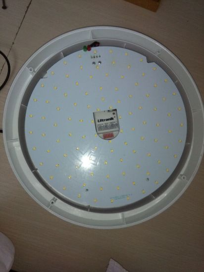 IP65 Waterproof Emergency Ceiling Light with Ce Approval pictures & photos