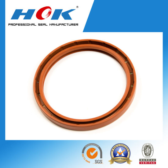 Oil Seal Factory Price FKM Material 70X92X8.5 pictures & photos