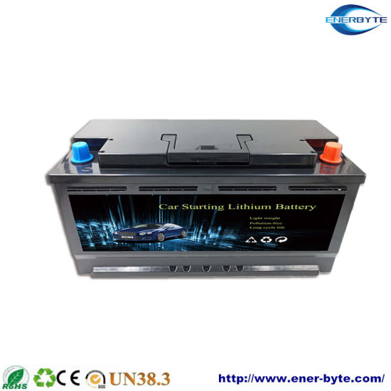 LiFePO4 Battery Pack/12V120ah LiFePO4 Battery / Lithium Battery/ Li-ion Battery