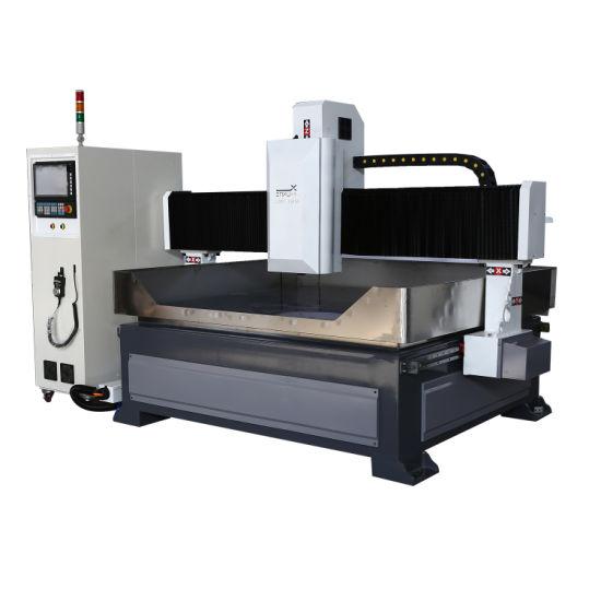 Zxx-C1812 Waterjet Cutting Machine Equipment for Glass Stone Metal