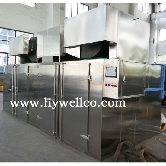 CT-C Series Customized Hot Air Circulating Drying/ Dry/Dryer Equipment for Food / Medicine/ Chemical