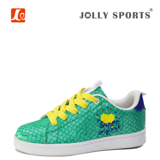 Comfort Fashion Hot Sales Sports Casual Kids Boys Girls Shoes pictures & photos