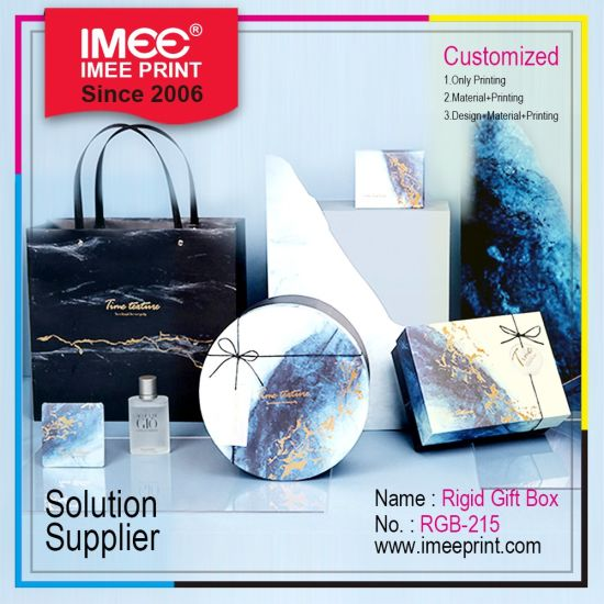 Imee Printing Gift Packing Package Packaging Box Wholesale Daily Commodity