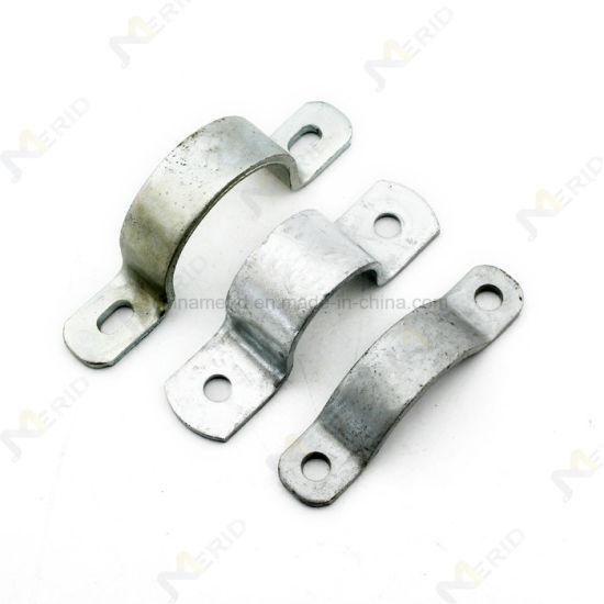 Stamping Pipe Steel Clip Made by Merid pictures & photos