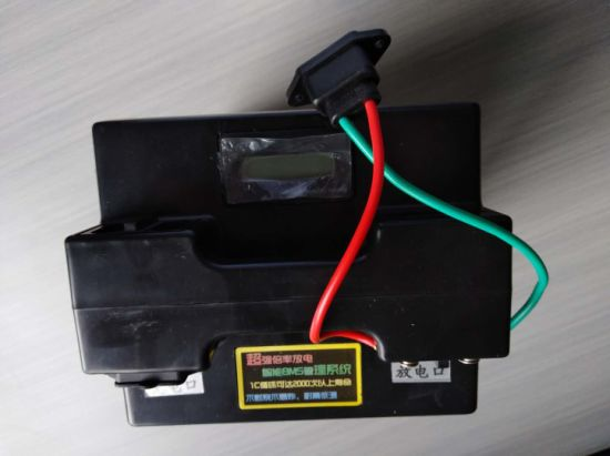 Battery Pack for E-Bikes Kw 7220 pictures & photos