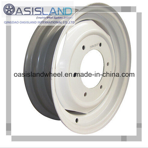 Tractor Wheel Rim 5.50f-16 for Farm Equipment