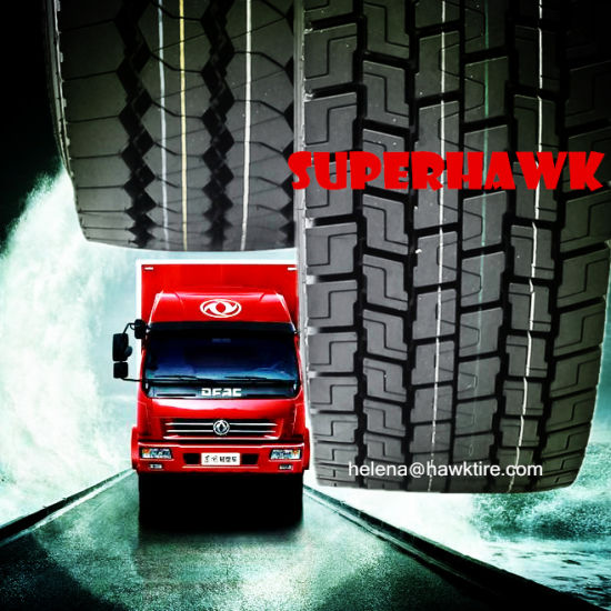 Good Price on 385/60r22.5 12.00r24 315/80r22.5 Radial Truck Tyre pictures & photos