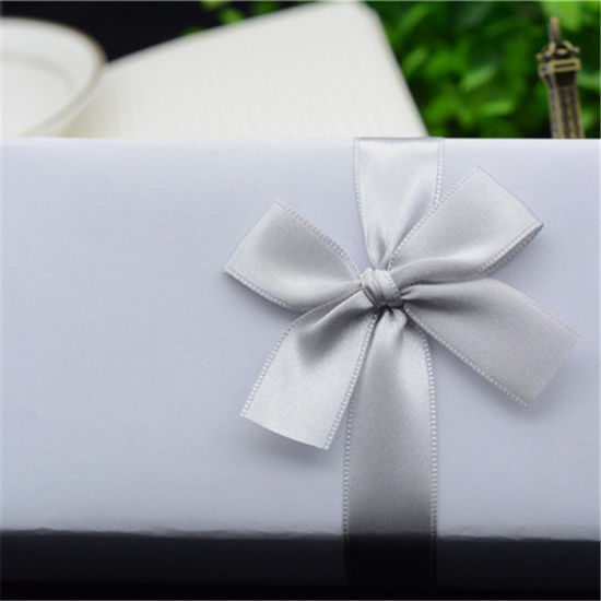 China Gift Wrap Ribbon Bows for Gift Box and Chocolate Box - China