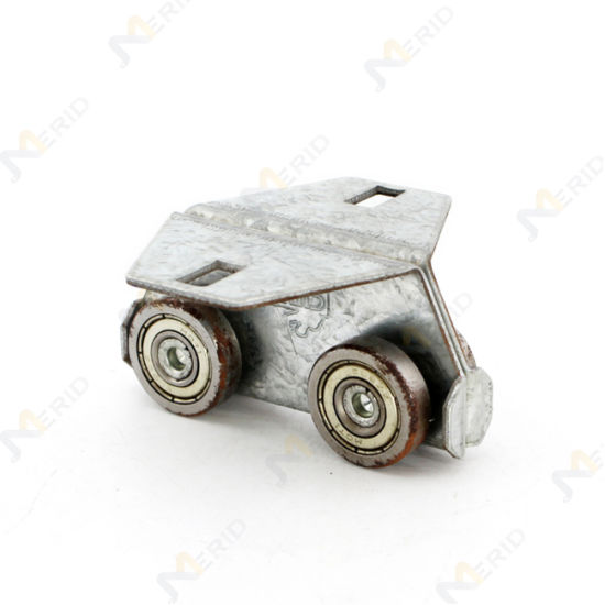 OEM Metal Stamping Parts for Sliding Door Roller