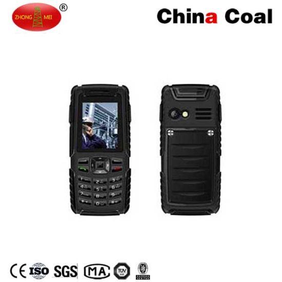 Ktw Mine Explosion Proof Intrinsically Safe Mobile Phone