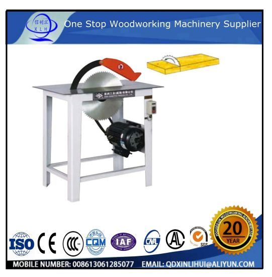 Electrical Mini Electric Circular Saw Wood Cutting Machine/ Table Sliding Circular Saw Wood Circular Blade Sawing Strong Power Table Saw/ Miter Saw pictures & photos