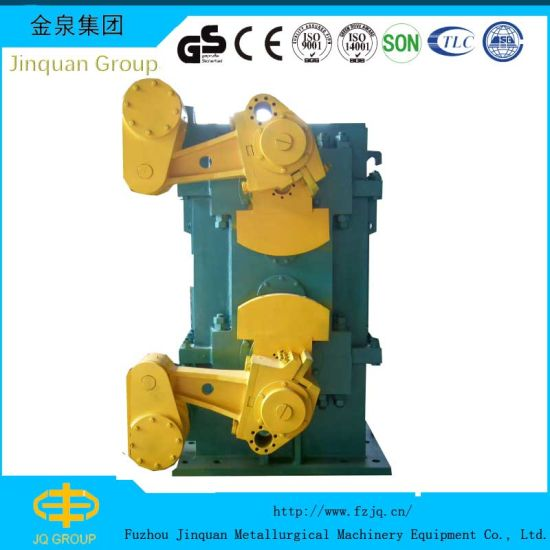 Dividing Flying Shear Widely Used in Rebar and Rod Production Line