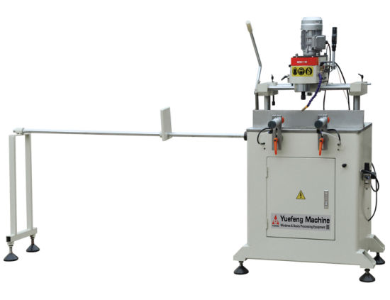 Single Axis Copy Router for Aluminum Window and Door