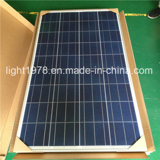 High Lumen Meanwell Driver 30W LED Solar Street Light pictures & photos