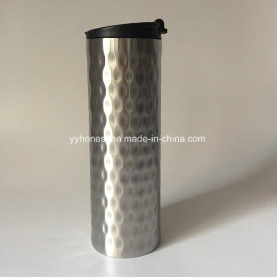 450ml Stainless Steel Vacuum Thermos Insulation Diamond Cup pictures & photos