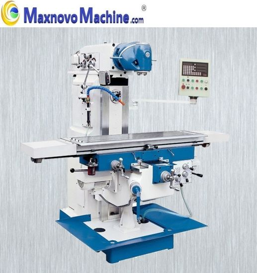 China Universal Milling Machine (mm-UWF6432) pictures & photos