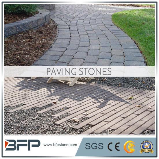 G654/G603/G684/G682/G602/G687 Black Granite Cube/Cobble/ Paving Stone