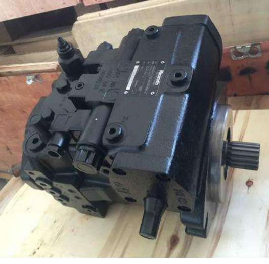 High Pressure Rexroth A4vg140ep4dt1/32L-NSF02n001eh-S for Excavator Parts  Hydraulic Pump