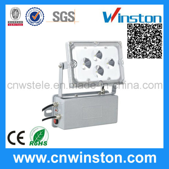 Emergency LED Indoor Tunnel Flood Light with CE pictures & photos