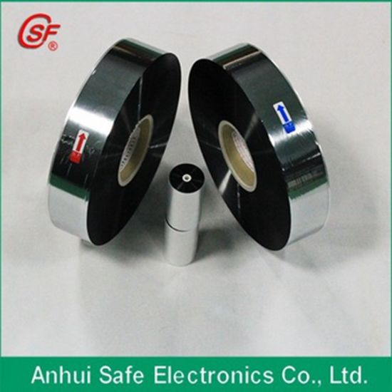 Mpp Metallized Polypropylene Film Capacitor Good Quality RoHS